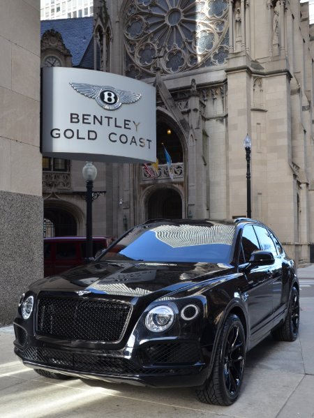 Bentley Gold Coast >> Rolls Royce Gold Coast 2017 Bentley Bentayga Pre Owned