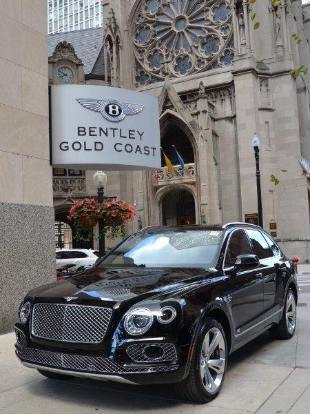 rolls royce gold coast:: 2018 bentley bentayga - new inventory