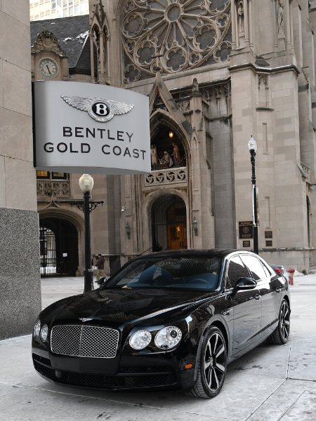 Rolls Royce Gold Coast:: 2015 Bentley Flying Spur V8 - Pre-Owned ...