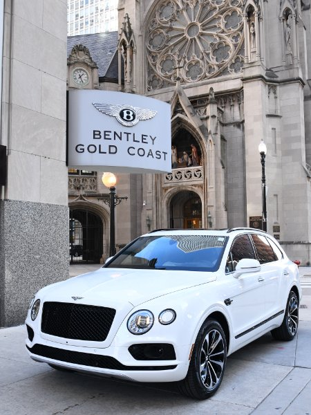 Bentley Gold Coast >> Rolls Royce Gold Coast 2019 Bentley Bentayga V8 New