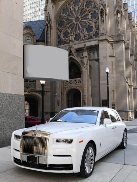 Rolls Royce Gold Coast:: 2020 Rolls-Royce Phantom Extended ...